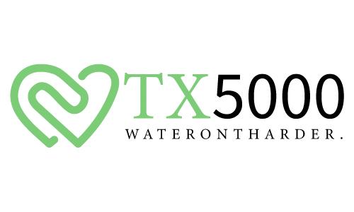 TX5000 Waterontharder